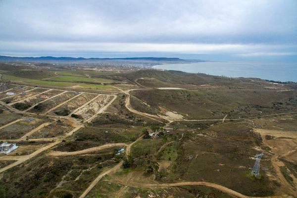 Foto de terreno habitacional en venta en valle de anahuac lote-6 manzana 20 , real de rosarito ii, playas de rosarito, baja california, 12813400 No. 17