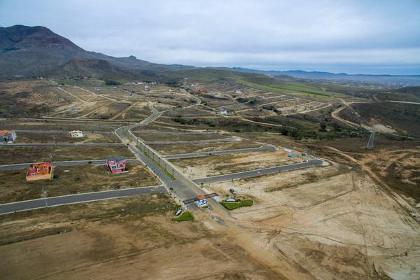 Foto de terreno habitacional en venta en valle de anahuac lote-6 manzana 20 , real de rosarito ii, playas de rosarito, baja california, 12813400 No. 18