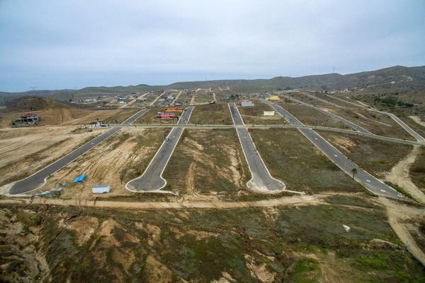 Foto de terreno habitacional en venta en valle de anahuac lote-6 manzana 20 , salinas de gortari, playas de rosarito, baja california, 12813400 No. 08