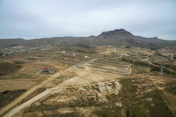Foto de terreno habitacional en venta en valle de anahuac lote-6 manzana 20 , salinas de gortari, playas de rosarito, baja california, 12813400 No. 12