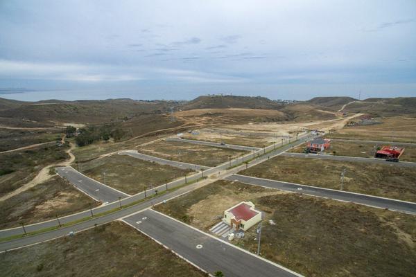 Foto de terreno habitacional en venta en valle de anahuac lote-6 manzana 20 , salinas de gortari, playas de rosarito, baja california, 12813400 No. 14