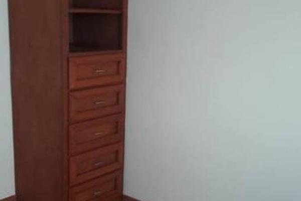 Foto de casa en venta en  , valle de apodaca iv, apodaca, nuevo león, 7960540 No. 12
