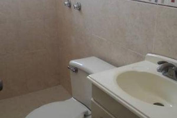 Foto de casa en venta en  , valle de apodaca iv, apodaca, nuevo león, 7960540 No. 17