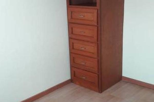 Foto de casa en venta en  , valle de apodaca iv, apodaca, nuevo león, 7960540 No. 18