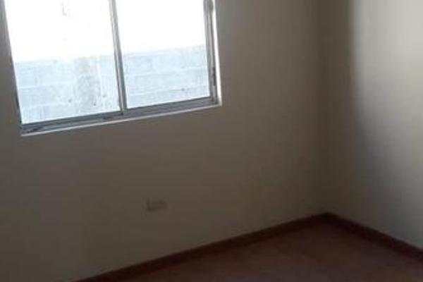 Foto de casa en venta en  , valle de apodaca iv, apodaca, nuevo león, 7960540 No. 20