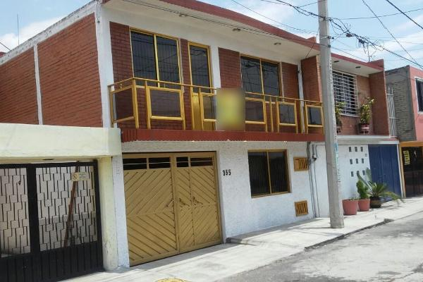 Foto de casa en venta en  , valle de aragón 3ra sección poniente, ecatepec de morelos, méxico, 4672917 No. 02