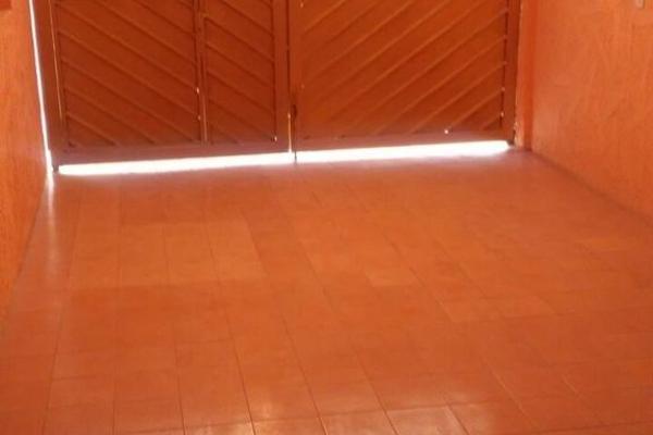 Foto de casa en venta en  , valle de aragón 3ra sección poniente, ecatepec de morelos, méxico, 4672917 No. 05