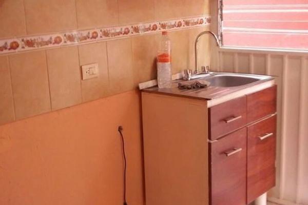 Foto de casa en venta en  , valle de aragón 3ra sección poniente, ecatepec de morelos, méxico, 4672917 No. 07