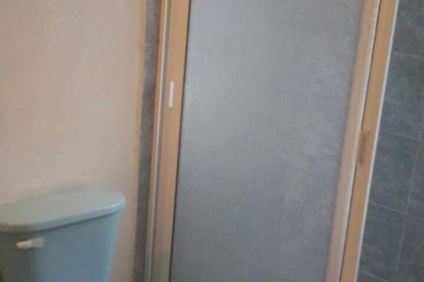 Foto de casa en venta en  , valle de aragón 3ra sección poniente, ecatepec de morelos, méxico, 4672917 No. 08