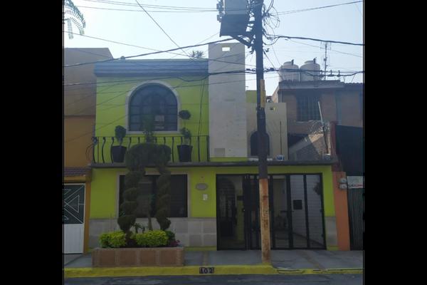 Foto de casa en venta en  , valle de aragón, nezahualcóyotl, méxico, 10017465 No. 01