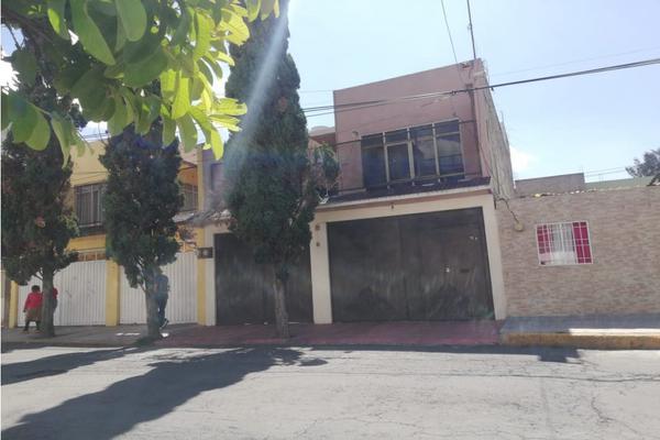 Foto de casa en venta en  , valle de aragón, nezahualcóyotl, méxico, 10017465 No. 02