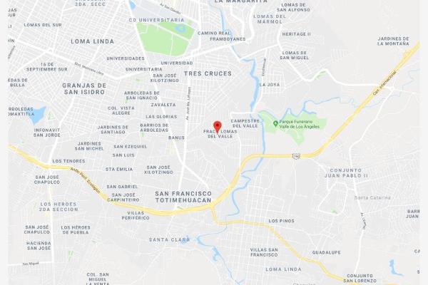 Foto de casa en venta en valle de ason 0, del valle, puebla, puebla, 8899773 No. 03