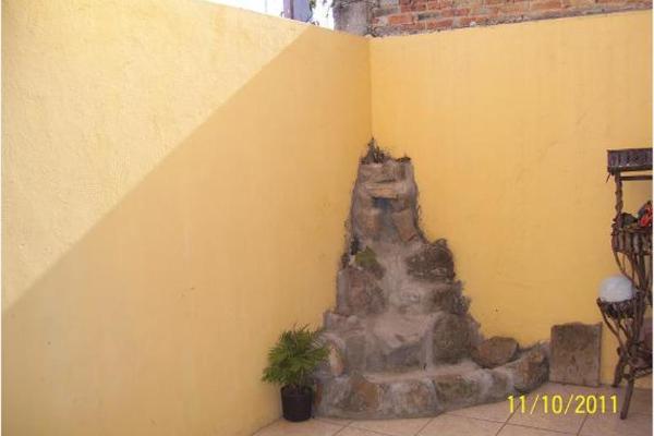 Foto de casa en venta en valle de atemajac 1106, la calma, zapopan, jalisco, 5667390 No. 06