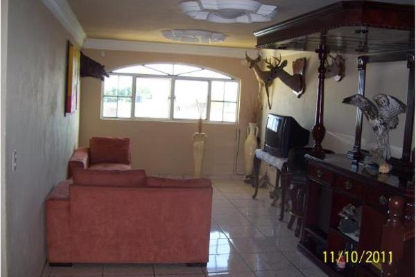 Foto de casa en venta en valle de atemajac 1106, la calma, zapopan, jalisco, 5667390 No. 07