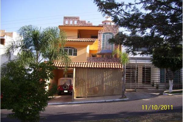 Foto de casa en venta en valle de atemajac 1106, pinar de la calma, zapopan, jalisco, 5667390 No. 01