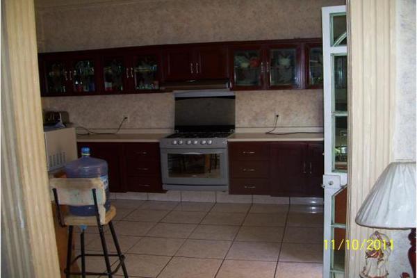 Foto de casa en venta en valle de atemajac 1106, pinar de la calma, zapopan, jalisco, 5667390 No. 04
