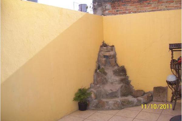 Foto de casa en venta en valle de atemajac 1106, pinar de la calma, zapopan, jalisco, 5667390 No. 06