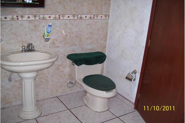 Foto de casa en venta en valle de atemajac 1106, pinar de la calma, zapopan, jalisco, 5667390 No. 11