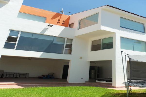 Foto de casa en venta en  , valle de bosquencinos 1era. etapa, monterrey, nuevo león, 13476665 No. 12