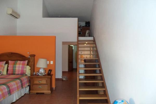 Foto de casa en venta en  , valle de bosquencinos 1era. etapa, monterrey, nuevo león, 13476665 No. 21