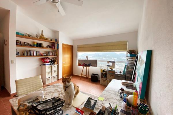 Foto de casa en venta en  , valle de bosquencinos 1era. etapa, monterrey, nuevo león, 13476665 No. 23