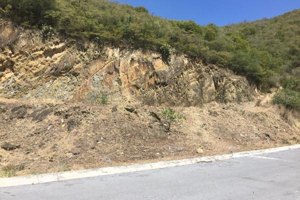Foto de terreno habitacional en venta en  , valle de bosquencinos 1era. etapa, monterrey, nuevo león, 5666716 No. 01
