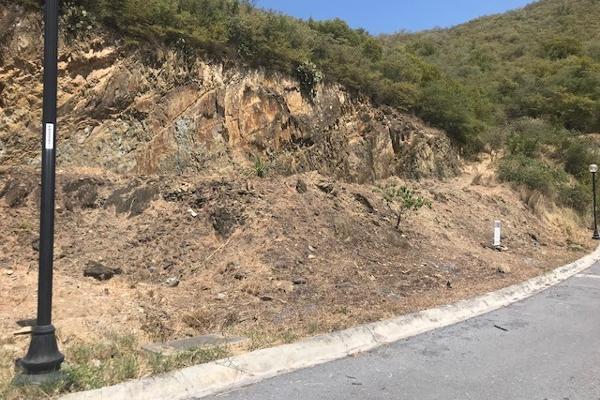 Foto de terreno habitacional en venta en  , valle de bosquencinos 1era. etapa, monterrey, nuevo león, 5666716 No. 02