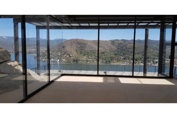 Foto de casa en condominio en venta en  , valle de bravo, valle de bravo, méxico, 18075277 No. 02