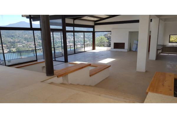 Foto de casa en condominio en venta en  , valle de bravo, valle de bravo, méxico, 18075277 No. 03