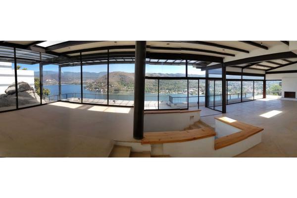 Foto de casa en condominio en venta en  , valle de bravo, valle de bravo, méxico, 18075277 No. 05