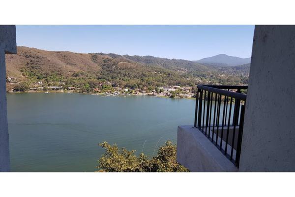 Foto de casa en condominio en venta en  , valle de bravo, valle de bravo, méxico, 18075277 No. 09