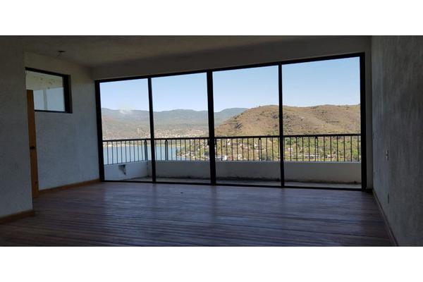 Foto de casa en condominio en venta en  , valle de bravo, valle de bravo, méxico, 18075277 No. 11
