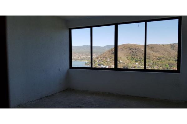 Foto de casa en condominio en venta en  , valle de bravo, valle de bravo, méxico, 18075277 No. 13