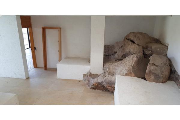 Foto de casa en condominio en venta en  , valle de bravo, valle de bravo, méxico, 18075277 No. 14