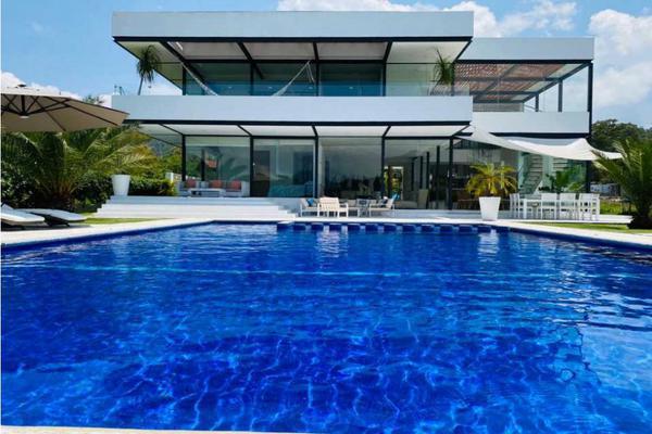 Foto de casa en venta en  , valle de bravo, valle de bravo, méxico, 18076169 No. 01