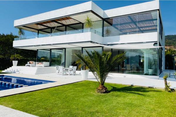 Foto de casa en venta en  , valle de bravo, valle de bravo, méxico, 18076169 No. 03