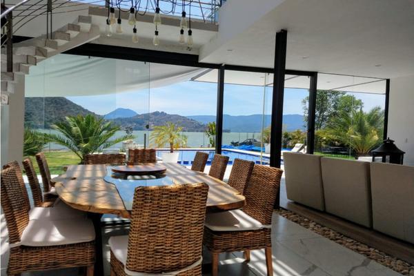 Foto de casa en venta en  , valle de bravo, valle de bravo, méxico, 18076169 No. 05