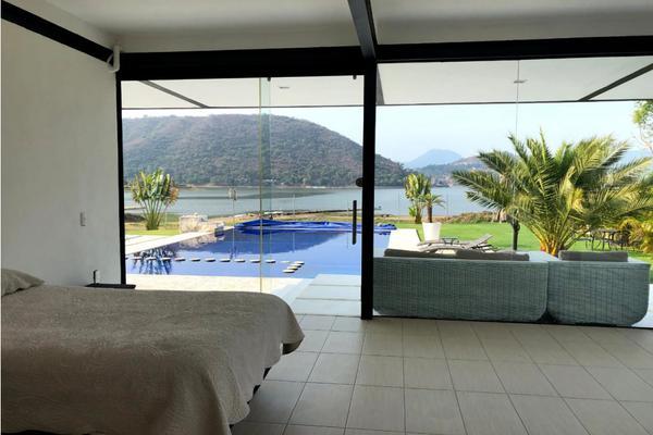 Foto de casa en venta en  , valle de bravo, valle de bravo, méxico, 18076169 No. 11