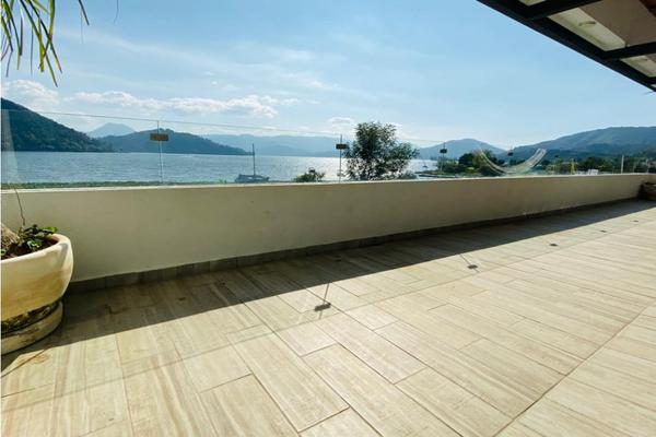 Foto de casa en venta en  , valle de bravo, valle de bravo, méxico, 18076169 No. 12