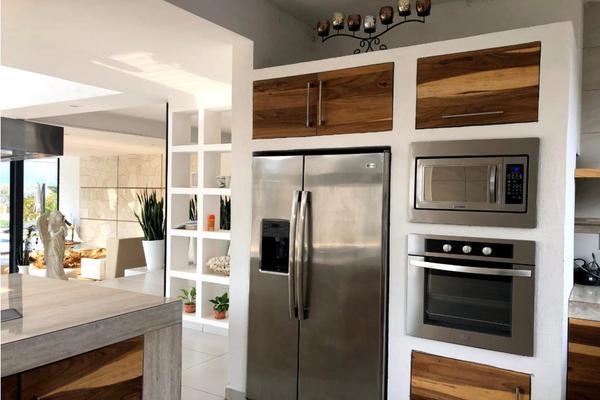 Foto de casa en venta en  , valle de bravo, valle de bravo, méxico, 18076169 No. 18