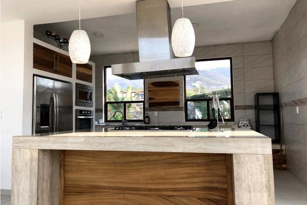 Foto de casa en venta en  , valle de bravo, valle de bravo, méxico, 18076169 No. 19