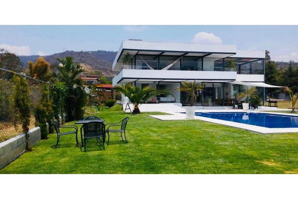 Foto de casa en venta en  , valle de bravo, valle de bravo, méxico, 18076169 No. 20