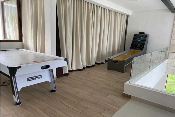 Foto de casa en venta en  , valle de bravo, valle de bravo, méxico, 18076169 No. 22
