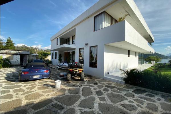 Foto de casa en venta en  , valle de bravo, valle de bravo, méxico, 18076169 No. 25