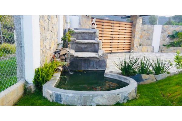 Foto de casa en venta en  , valle de bravo, valle de bravo, méxico, 18076169 No. 26