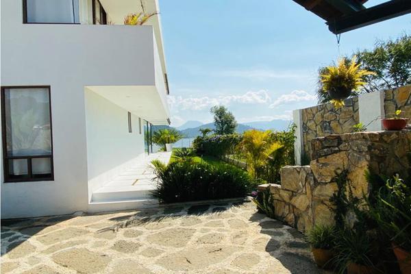 Foto de casa en venta en  , valle de bravo, valle de bravo, méxico, 18076169 No. 27
