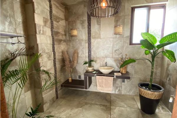 Foto de casa en venta en  , valle de bravo, valle de bravo, méxico, 18076169 No. 30