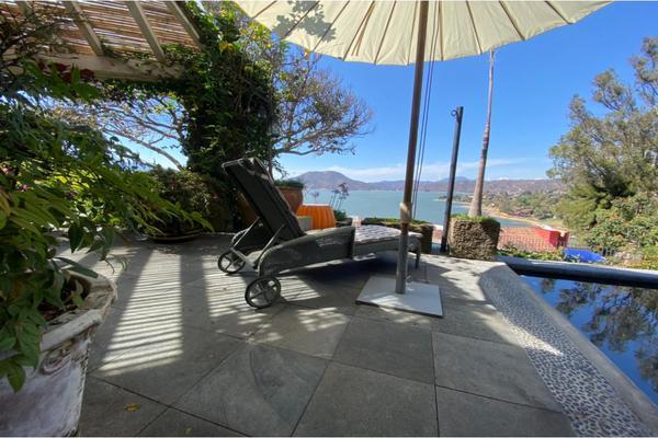 Foto de casa en venta en  , valle de bravo, valle de bravo, méxico, 19007375 No. 04