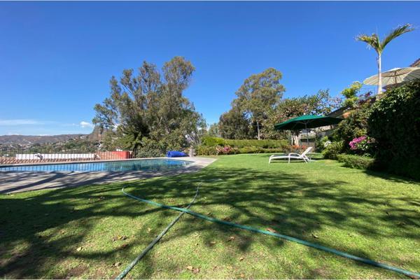 Foto de casa en venta en  , valle de bravo, valle de bravo, méxico, 19007375 No. 06