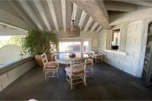 Foto de casa en venta en  , valle de bravo, valle de bravo, méxico, 19007375 No. 10